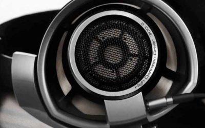 Studio Headphones : Choosing the Best Ones in 2017