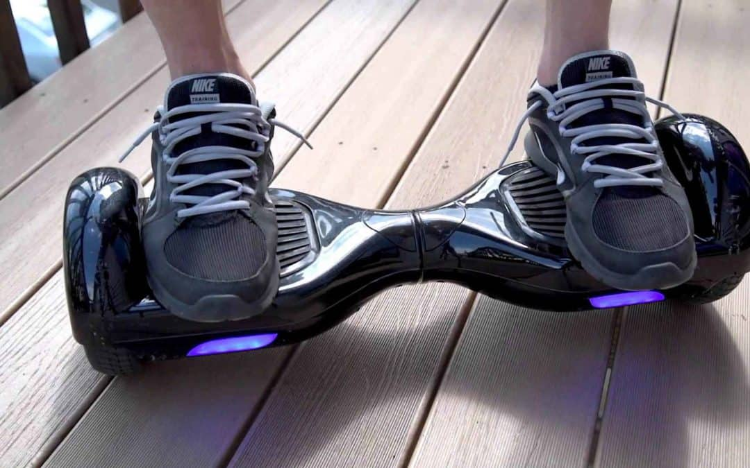 Best Hoverboard & Self Balancing Scooter 2017 – Reviews & Buyer's Guide