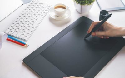 Best Drawing Tablet 2017 – Reviews & Buyer's Guide