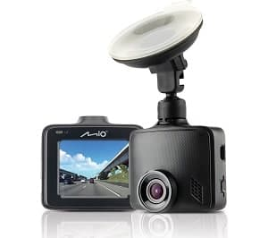 best dash cams 2017