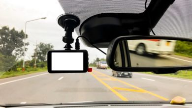 uses of dash cam