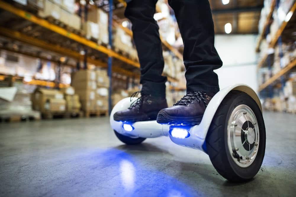 The 10 Best Hoverboards (Reviewed May 2020)